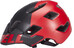 Bell Stoker Helmet Matte Black/Red Aggression